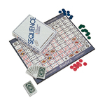 Sequence Game Ages 7+ Years Product Image