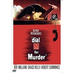 Dial M for Murder Product Image