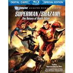Dc Showcase-Superman/Shazam-Return of the Black Adam Product Image