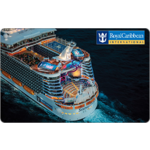 Royal Caribbean eGift Card $50 Product Image