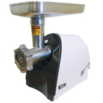 Heavy Duty Electric Meat Grinder & Sausage Stuffer Product Image