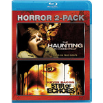 Horror 2pk-Haunting in Connecticut/Stir of Echoes Product Image