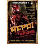 Repo the Genetic Opera Product Image