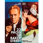 23 Paces to Baker Street Product Image
