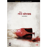 Red Shoes Product Image
