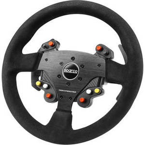 Rally Wheel Add-On Sparco R383 Mod Product Image