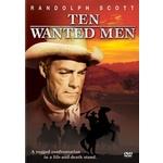 Ten Wanted Men Product Image