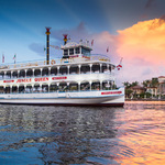 Dinner & Show Riverboat Cruise Product Image