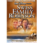 Swiss Family Robinson Product Image