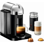 Nespresso by Breville Vertuo Espresso and Coffee Machine Bundle Product Image
