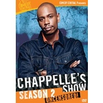 Chappelles Show-2nd Season Product Image