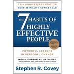 The 7 Habits of Highly Effective People: Powerful Lessons in Personal Change Product Image