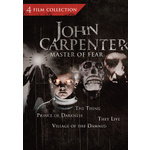 John Carpenter Master of Fear Collection Product Image