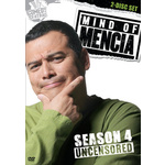 Carlos Mencia-Mind of Mencia Season 4 Product Image