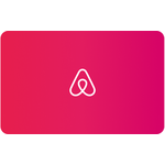 AirBNB eGift eGift Card $25.00 Product Image