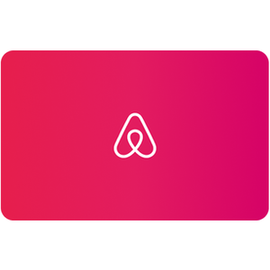 AirBNB eGift eGift Card $50.00 Product Image