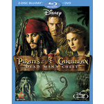 Pirates of the Caribbean Dead Mans Chest Product Image