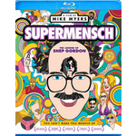 Supermensch-Legend of Shep Gordon