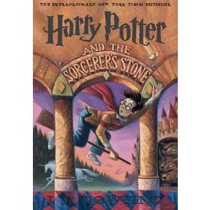 Harry Potter and the Sorcerer's Stone Product Image
