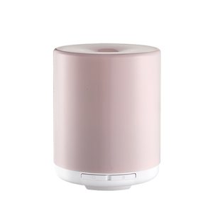 Voyage Ultrasonic Aroma Diffuser Pink Product Image