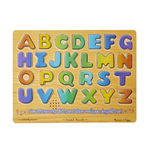 Alphabet Sound Puzzle Ages 3-6 Years