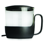 Addison 24oz Glass Tea Steeper Product Image