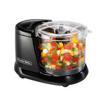 1.5 Cup Food Chopper Black Product Image