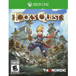 Locks Quest Product Image