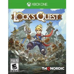 Locks Quest Product Image