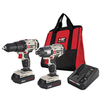 20V Max Lithium Drill/Impact Driver Kit Product Image