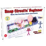 Snap Circuits Beginner Set Ages 5+ Years Product Image