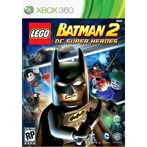 Lego Batman 2 Product Image
