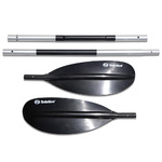 Solstice 4pc Quick Release Kayak Paddle Product Image