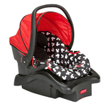 Mickey Silhouette Dot Light N Comfy Luxe Infant Car Seat Product Image