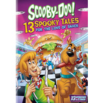 Scooby-Doo-13 Spooky Tales Love of Snack Product Image