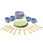 Toy 27pc Cookware & Dining Set Ages 2+ Years Product Image