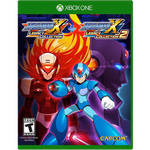 Mega Man Zero/ZX Legacy Collection (Xbox One) Product Image