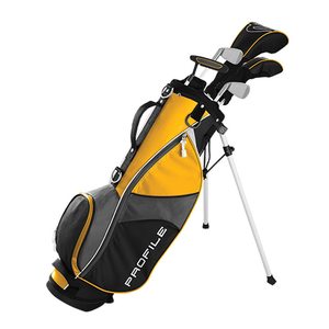 Profile JGI Junior Complete Golf Club Set M - Right Handed Product Image