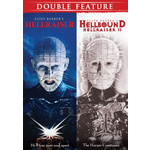 Horror Double Feature Product Image
