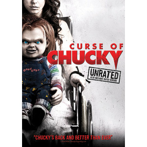 Curse of Chucky Product Image