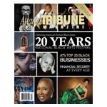 Atlanta Tribune:  The Magazine - 11 Issues - 1 Year Product Image