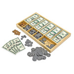 Play Money Set Ages 3+ Years Product Image