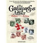 Galapagos Affair-Satan Came to Eden Product Image