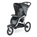 TRE Performance Jogging Stroller Titan Product Image