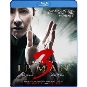 Ip Man 3 Product Image