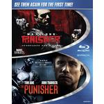 Punisher War/Punisher Product Image