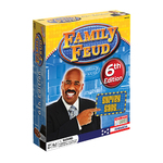 Family Feud Classic 6th Edition Board Game Ages 10+ Years Product Image