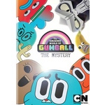 Cartoon Network-Amazing World of Gumball-Mystery V02 Product Image