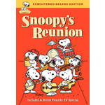 Peanuts-Snoopys Reunion Product Image