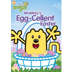 Wubbzy-Egg-Cellent Easter Product Image
